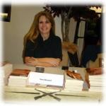 Sara Barnard, Author small