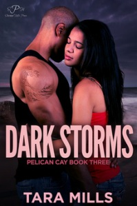 TaraMils Dark storms