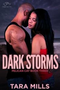 TaraMils Dark storms