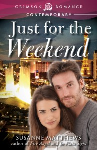 Just for the Weekend cover.
