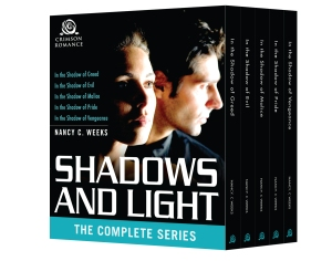 Shadows and Light The Complete Series