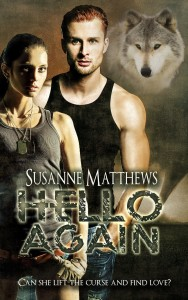 Cover Hello Again